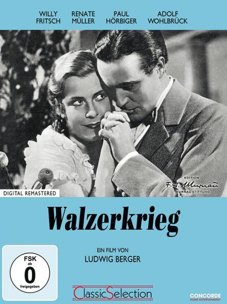 Walzerkrieg (1933)