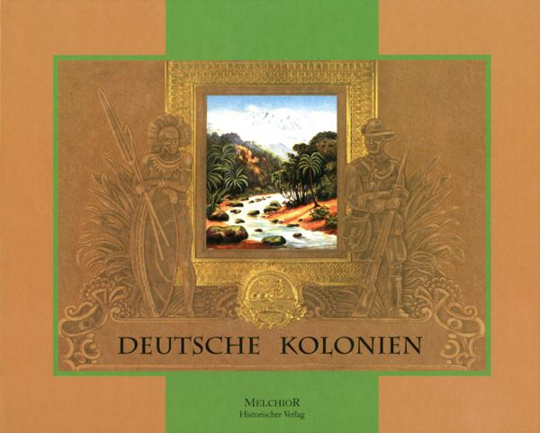 Deutsche Kolonien