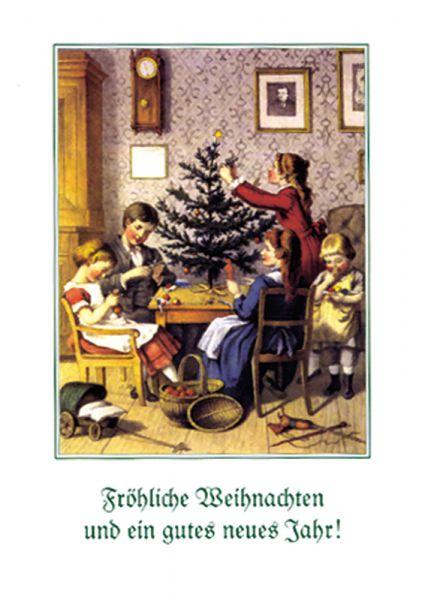"""""""Frohe Weihnachten II""""."""