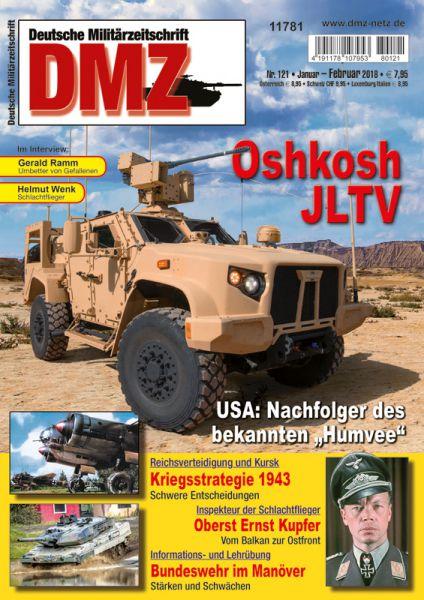 Oshkosh JLTV