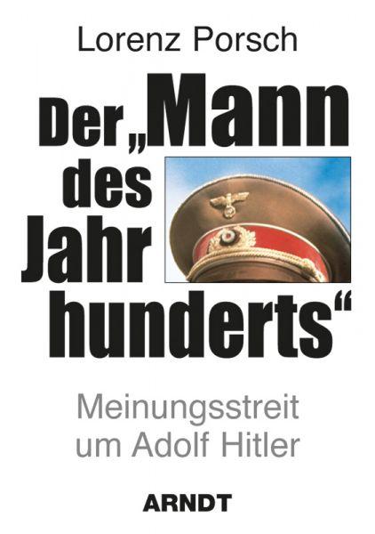 """Der """"Mann des Jahrhunderts"""""""