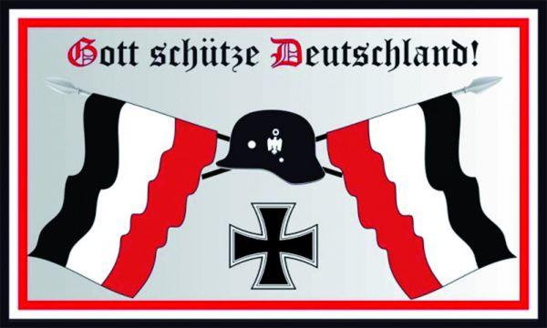 """""""Gott schütze Deutschland"""""""