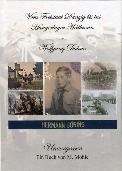 Vom Freistaat Danzig bis ins Hungerlager Heilbronn