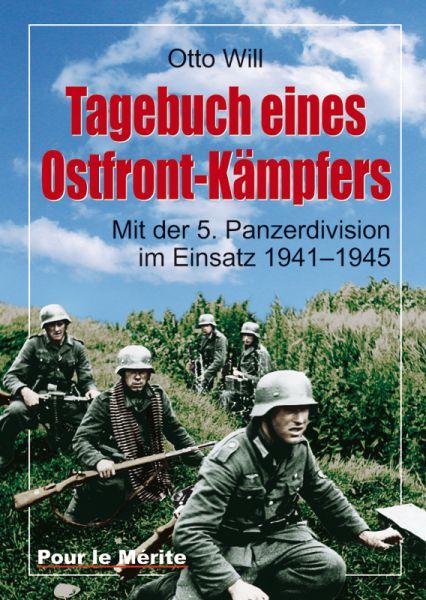 Tagebuch eines Ostfront-Kämpfers