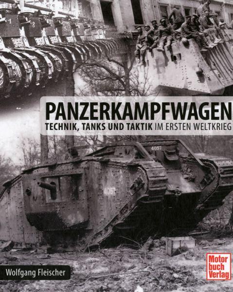 Panzerkampfwagen -