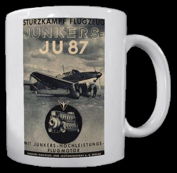 """""""Ju 87 Stuka"""""""
