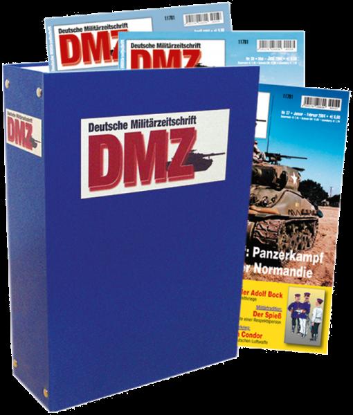 DMZ Jahrgänge 2012/2013