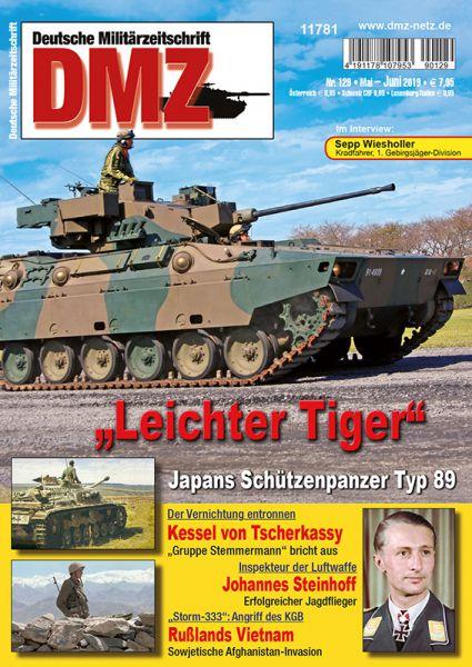 """""""Leichter Tiger"""""""