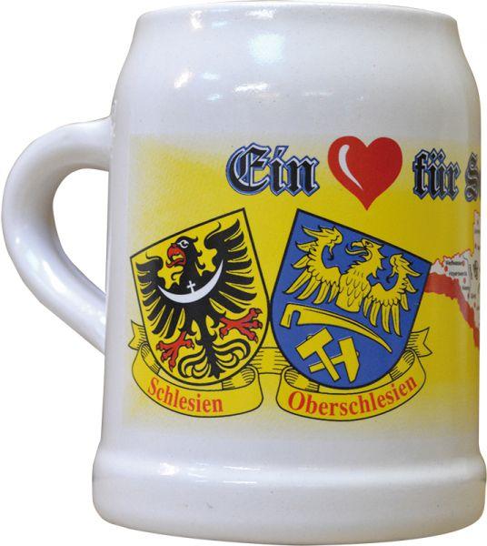 """""""Ein Herz für Schlesien"""""""