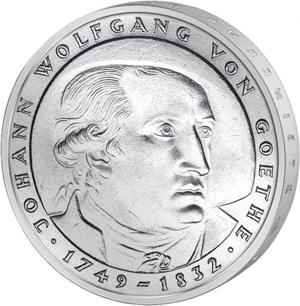 """Johann Wolfgang von Goethe"""