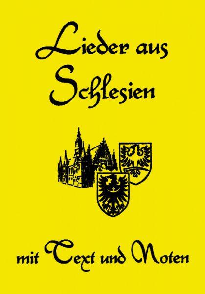 Lieder aus Schlesien