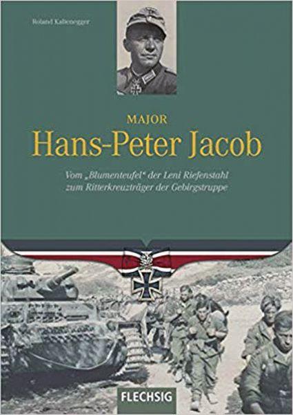 Major Hans-Peter Jacob