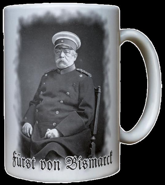 """Becher """"Fürst von Bismarck"""""""