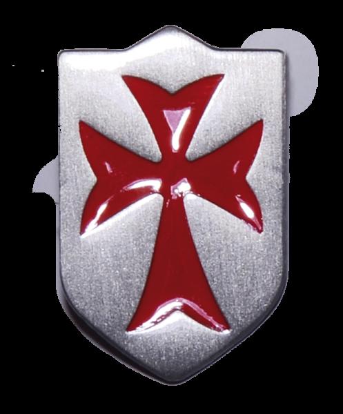 """""""Kreuzritter-Wappen"""""""