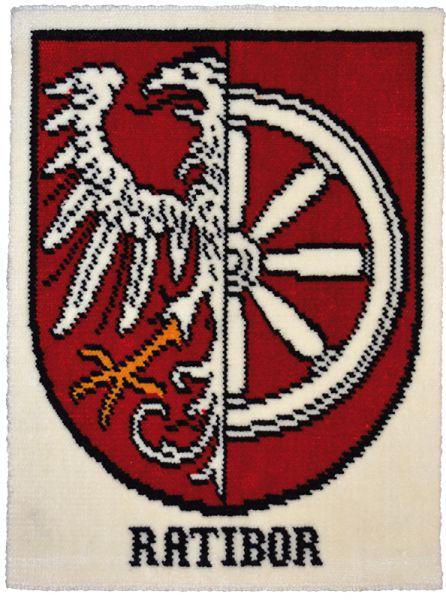 """Ratibor - Wappen"""