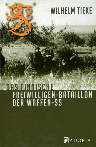 Das finnische Freiwilligen-Batailon der Waffen-SS