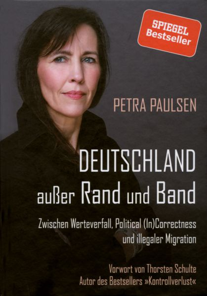 Deutschland außer Rand und Band