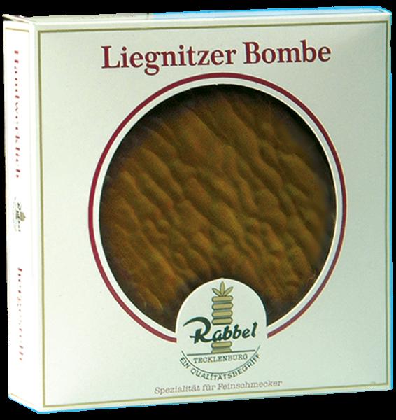 Liegnitzer Bombe (Lebkuchen)