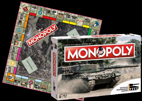 Panzer-Monopoly