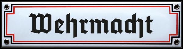 """""""Wehrmacht"""""""
