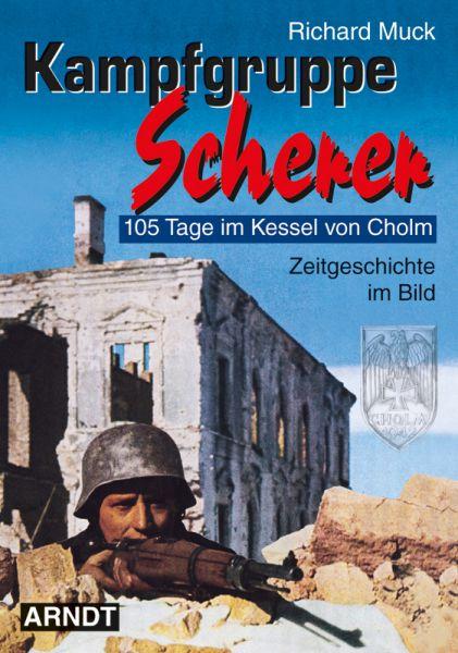 Kampfgruppe Scherer
