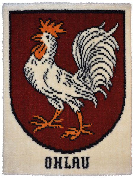 """""""Ohlau - Wappen"""""""