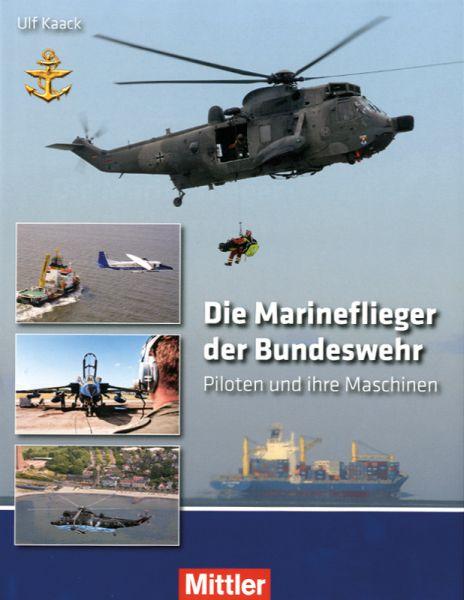 Die Marineflieger der Bundeswehr