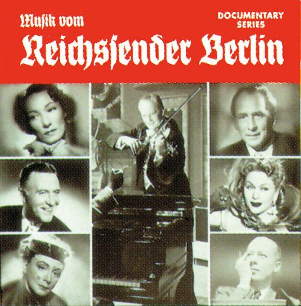 Musik vom Reichssender Berlin