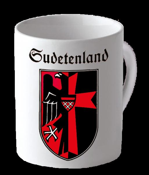"Becher ""Sudetenland"""