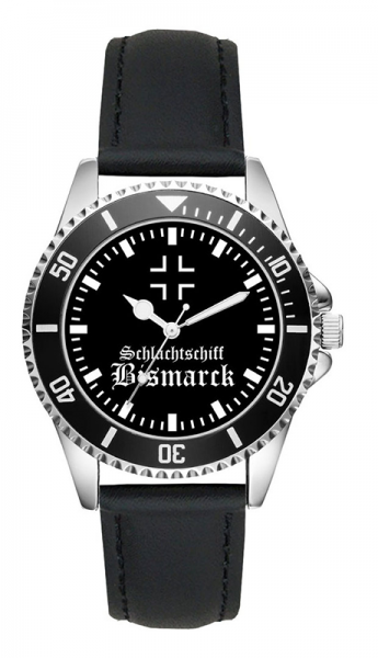 """""""Schlachtschiff Bismarck"""""""