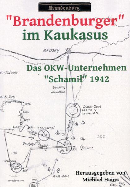 """Brandenburger"" im Kaukasus"