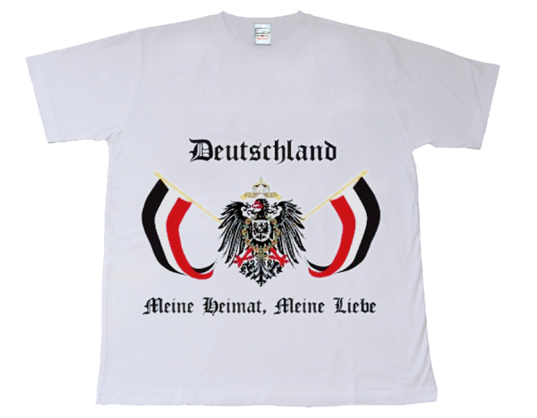 """""""Deutschland - Meine Liebe"""""""