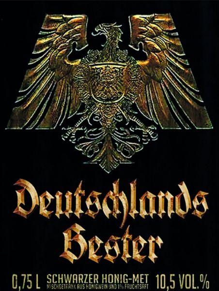 """""""Deutschlands Bester"""""""