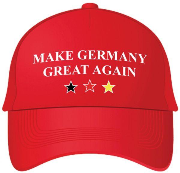 """""""Make Germany great again"""""""