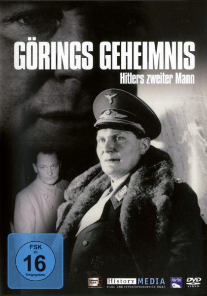 Görings Geheimnis