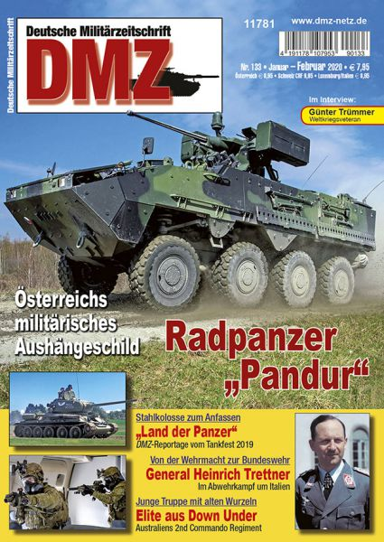 "Radpanzer ""Pandur"""