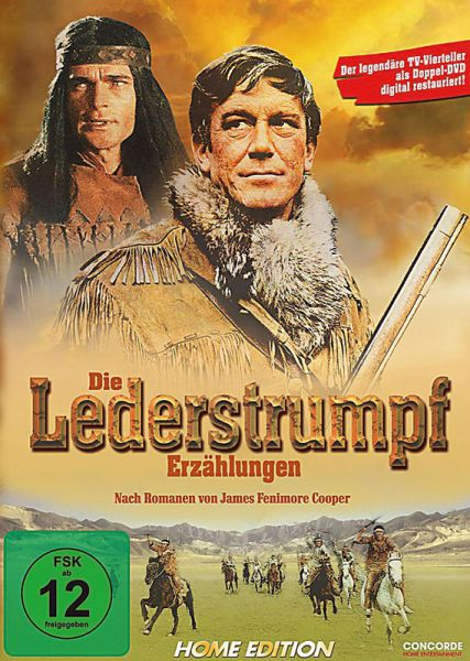Die Lederstrumpf-Erzählungen (1969)