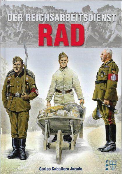 Der Reichsarbeitsdienst RAD