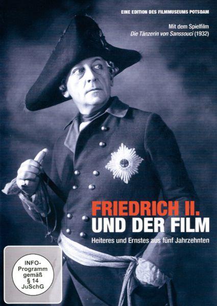 Friedrich II. und der Film