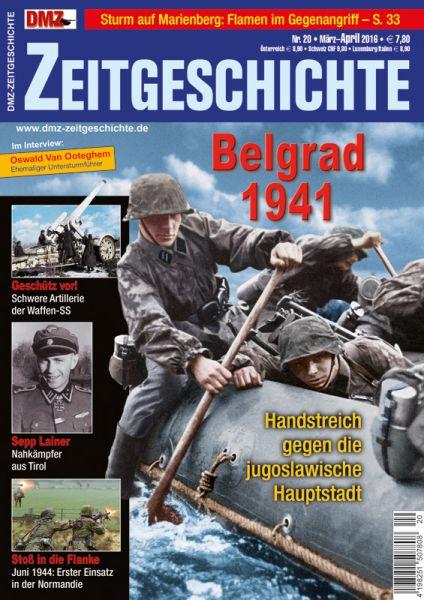 Belgrad 1941