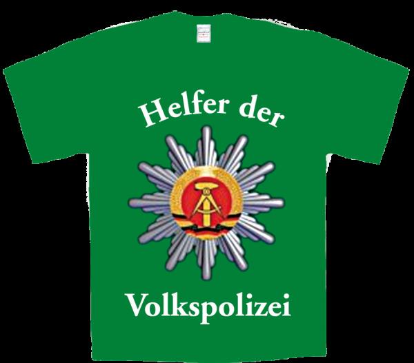 """""""Volkspolizei"""""""