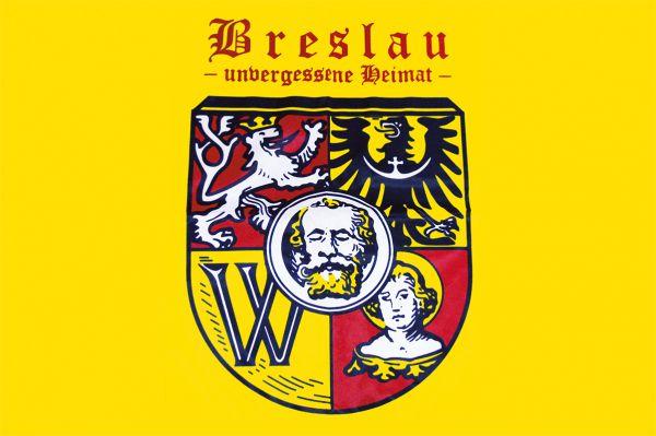 Breslau – unvergessene Heimat