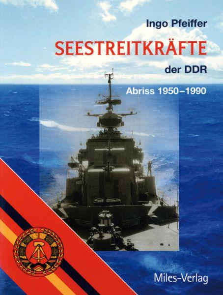 Seestreitkräfte der DDR