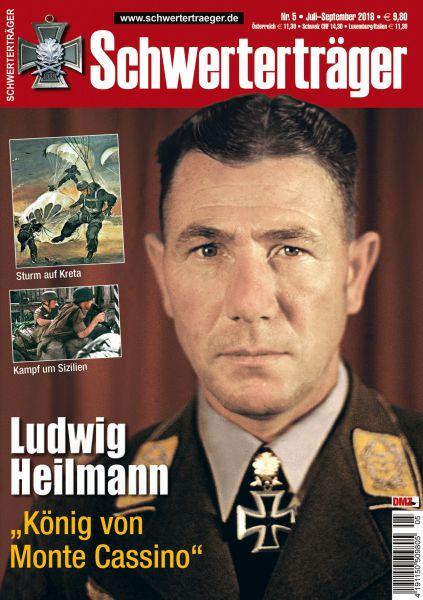 Ludwig Heilmann