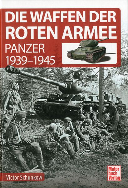 Die Waffen der Roten Armee