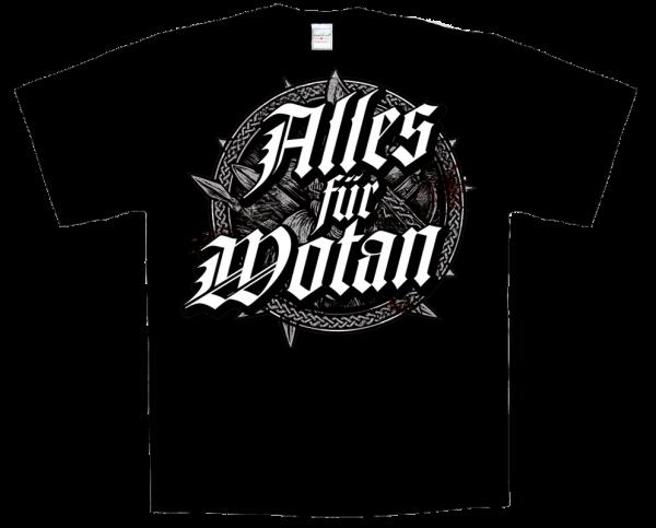 """""""Alles für Wotan"""""""