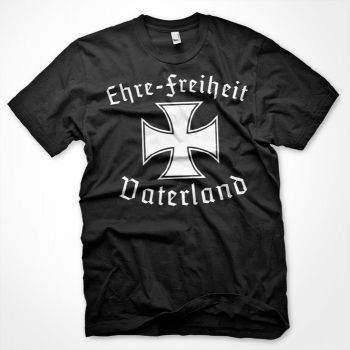 """""""Ehre - Freiheit - Vaterland"""""""