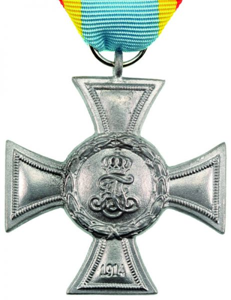 Kriegsverdienstkreuz Mecklenburg-Strelitz