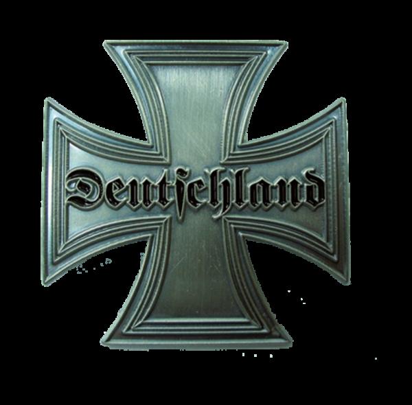 "Eisernes Kreuz ""D"""