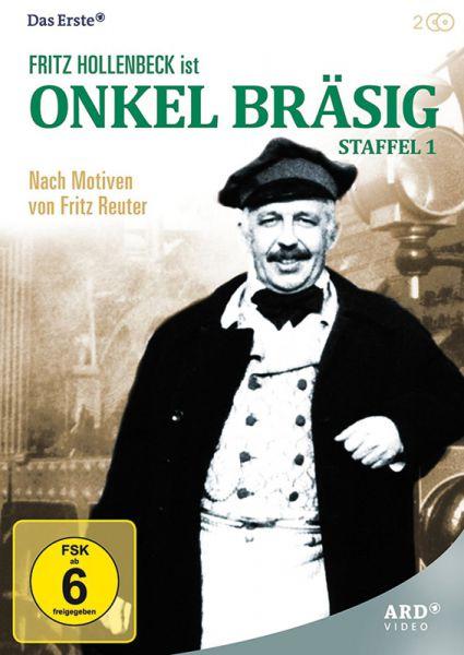Onkel Bräsig Staffel I